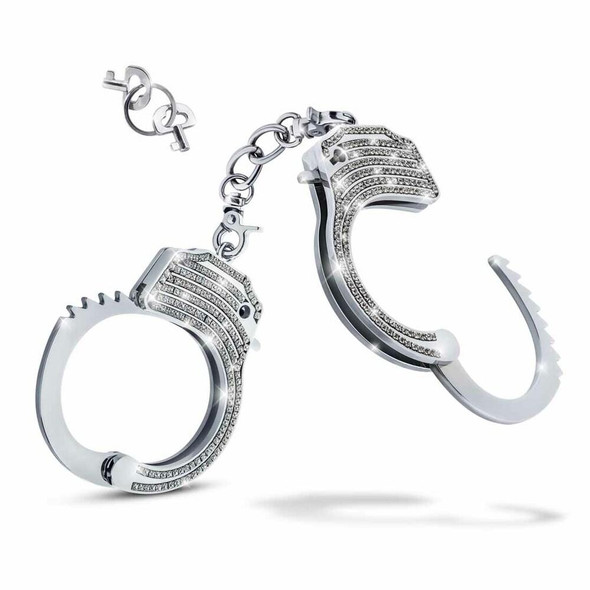 Temptasia Bling Cuffs with Key