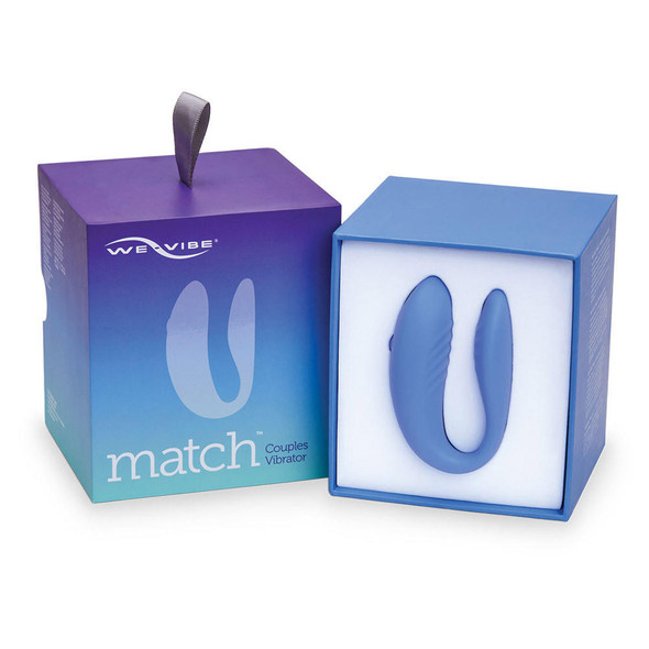 We-Vibe Match for Couples