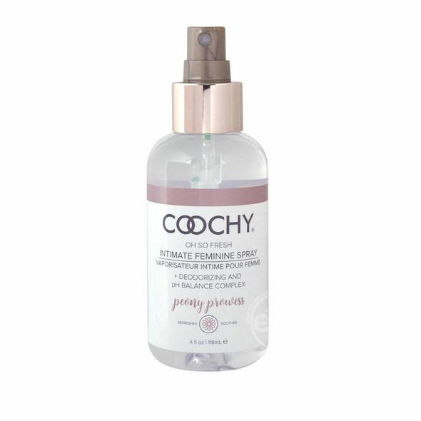 Coochy Oh So Fresh Intimate Feminine Spray