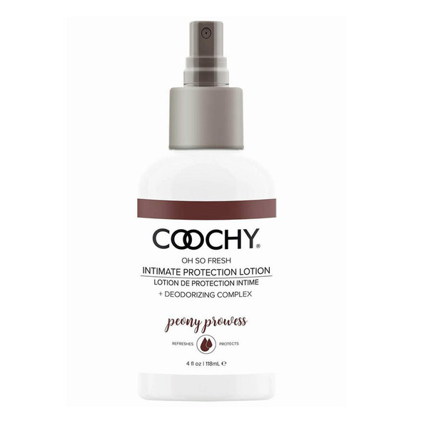 Coochy Oh So Fresh Intimate Protection Lotion