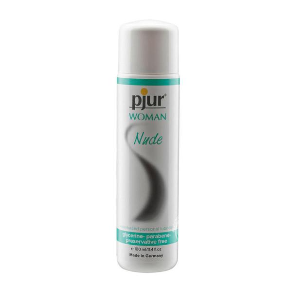 Pjur Woman Nude Waterbase Lube 3.4