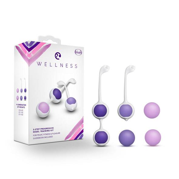 Wellness  Kegel Training Kit