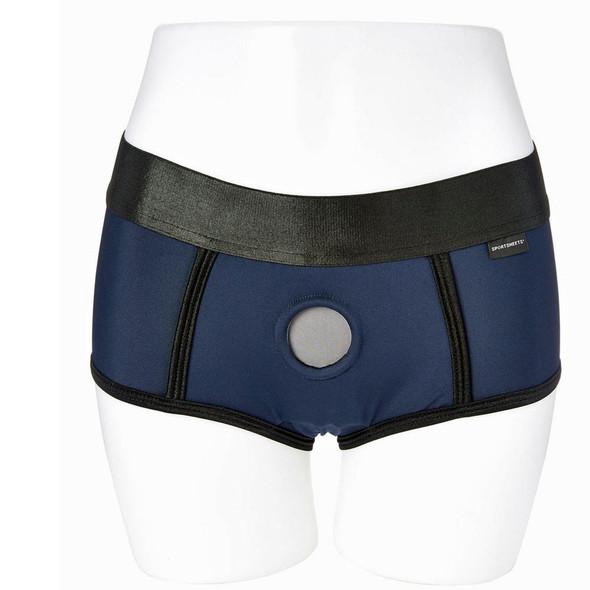 SportSheets Em. Ex. Active Wear Fit Harness