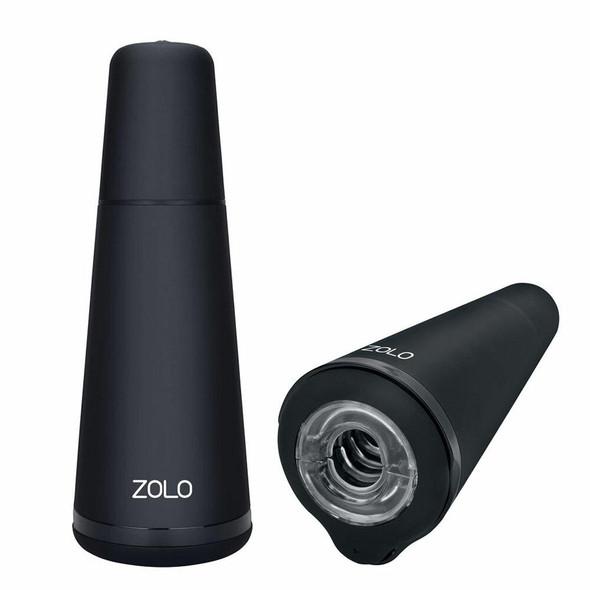 Zolo Stealth Vibrating Male Masturbator