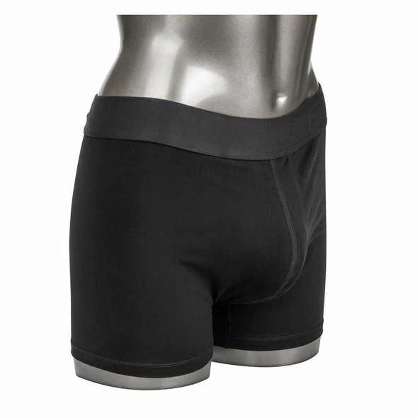 Packer Gear Boxer with Packing Pouch