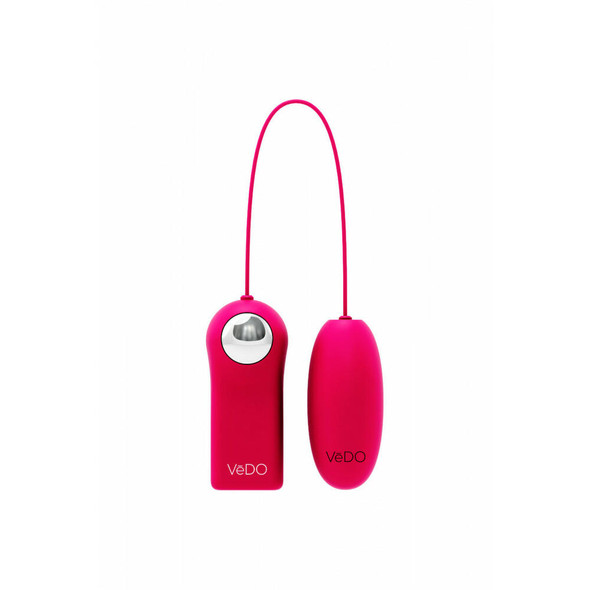 VeDO Ami Vibrating Egg - Pink