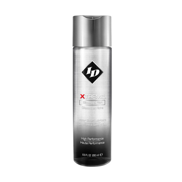 ID Xtreme Water Based Lubricant