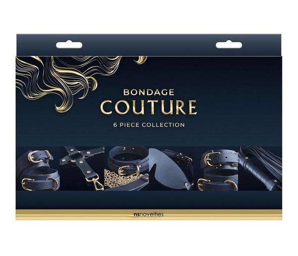 Bondage Couture 6 Piece Set