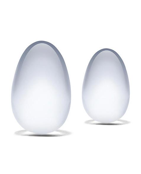 Glas Yoni Eggs