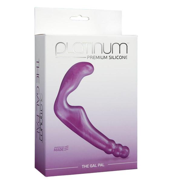 Platinum Premium Silicone  Gal Pal