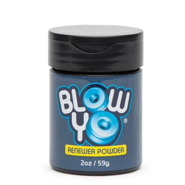 BlowYo Stroker Renewer Powder 2 oz