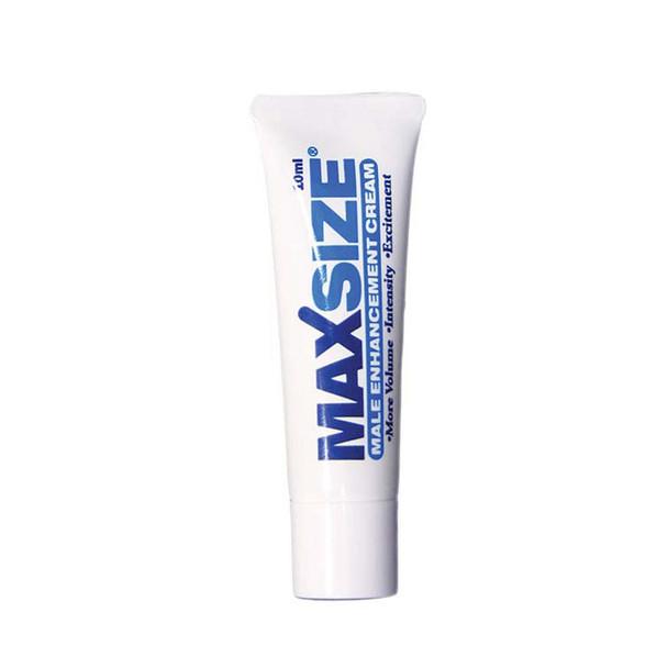 Max Size Cream 10 ml