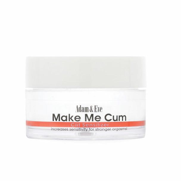 Adam and Eve Make Me Cum Clit Sensitizer