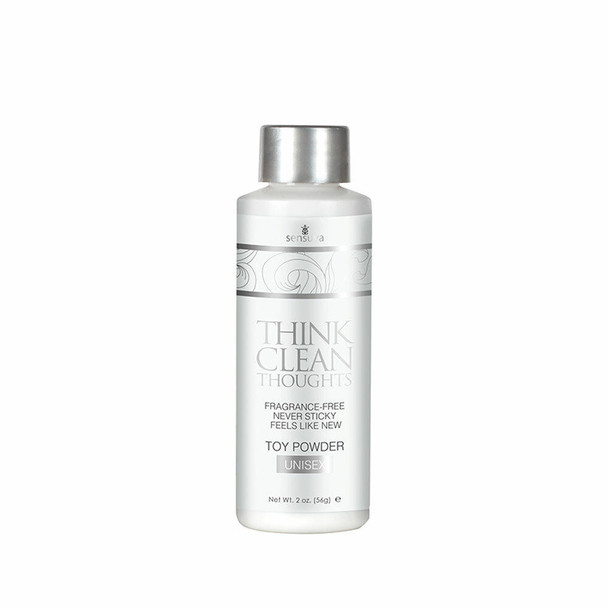 Think Clean Thought Toy Renewal Powder