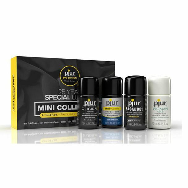 Pjur Mini Collection Kit