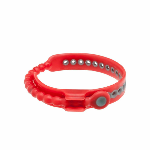 Perfect Fit Speed Shift Erection Ring - Red