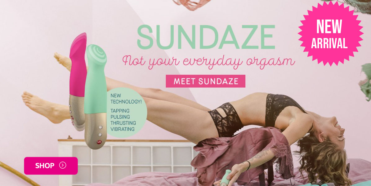 Fun Factory Sundaze