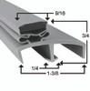 Victory Door Gasket Profile 085 17 3/4 x 24 3/4 -2