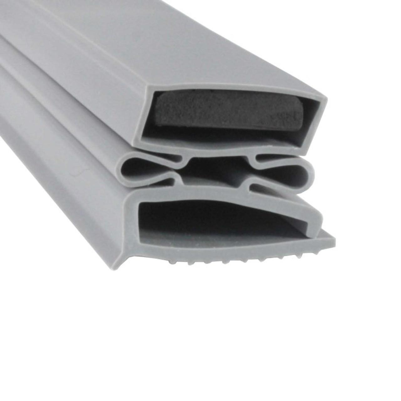 Dunhill Door Gasket Profile 494 19 1/2 x 22 1/8