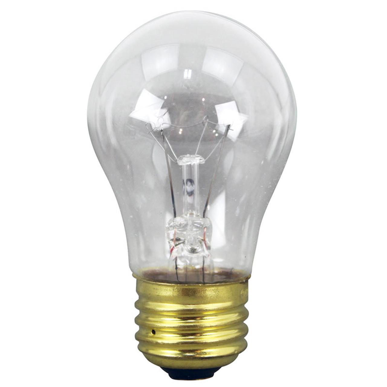 Fusion - Light Bulb - 40w - 513-19
