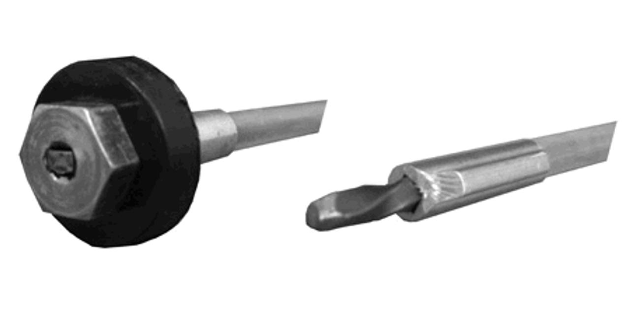 Anthony International 02-10308-0007 Hex Base Torque Rod