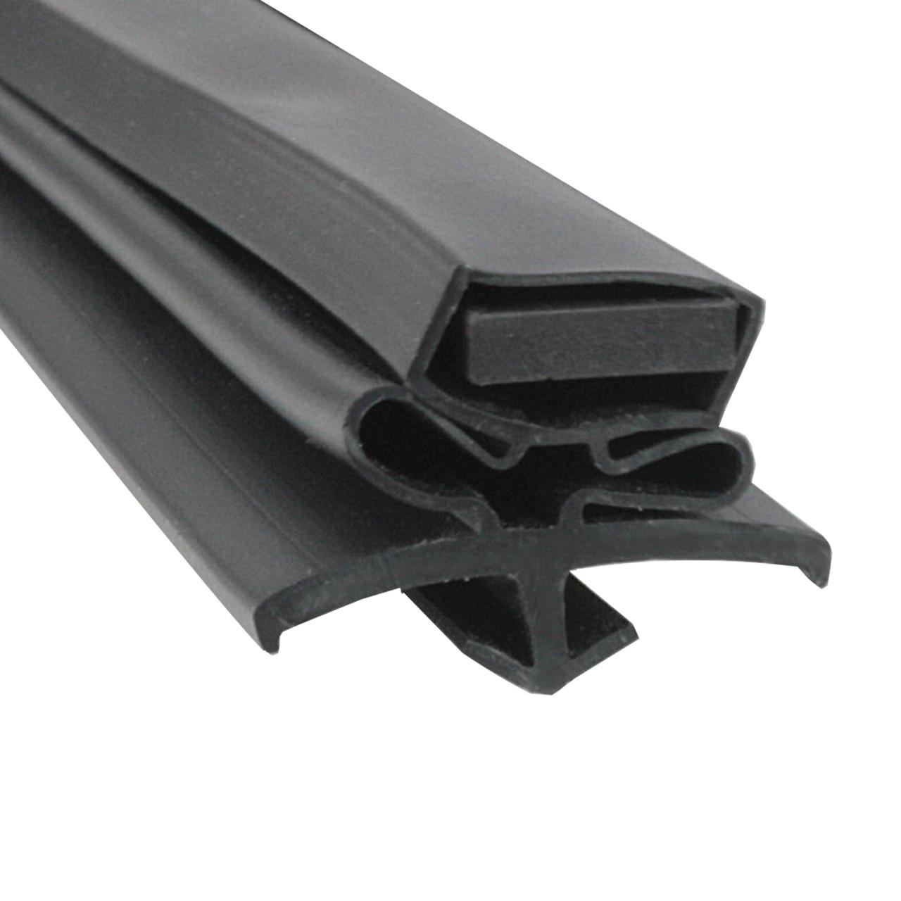 Perlick Cooler and Freezer Door Gasket Profile 016 19 3/4 x 23 7/8 (Style 2209)