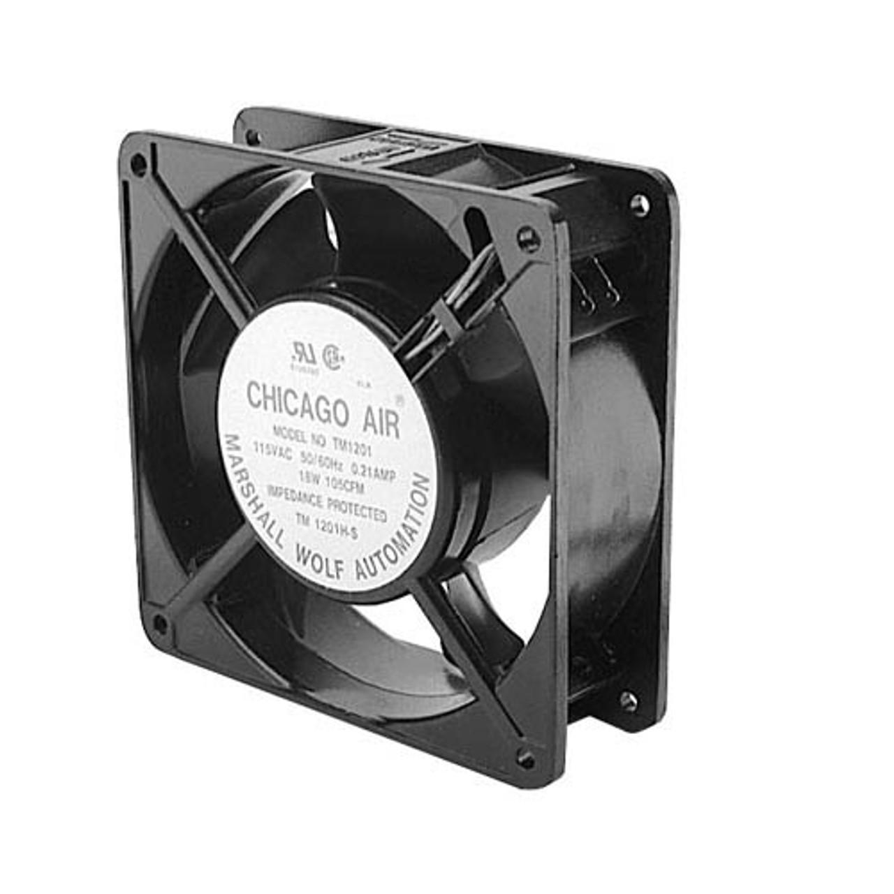 681159 - Middleby Marshall - Cooling Fan - 230v - 97525