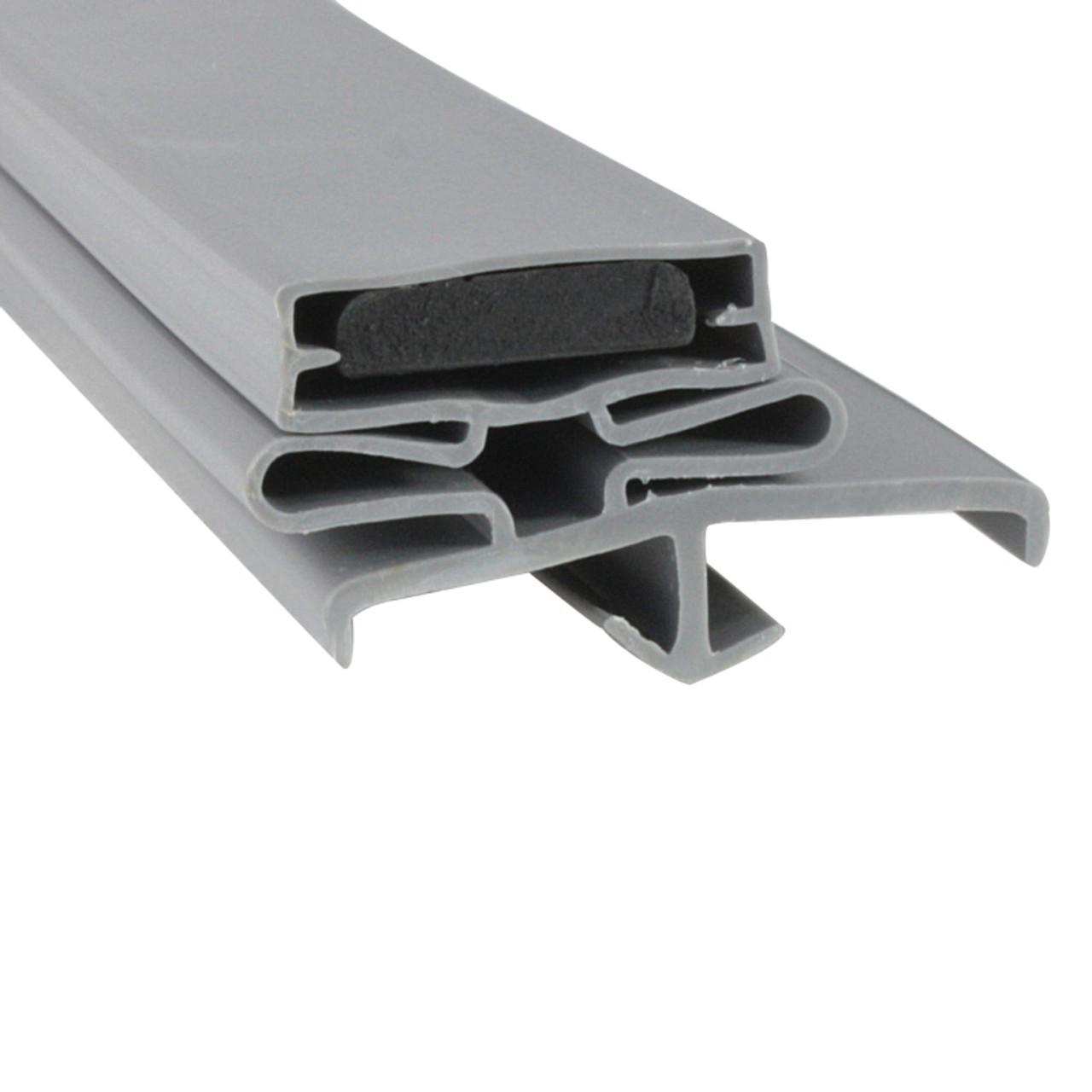 American Panel Door Gasket Profile  168 36 1/2 x 76 1/4