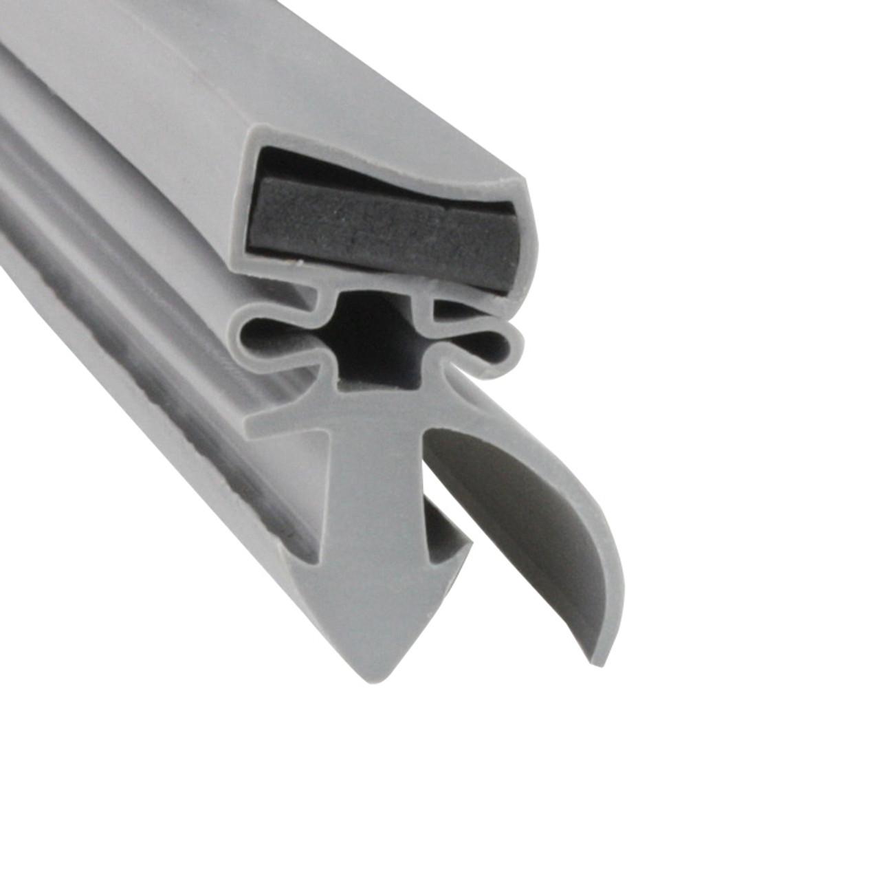 Silver King Cooler and Freezer Door Gasket 18 1/2 x 27 1/4
