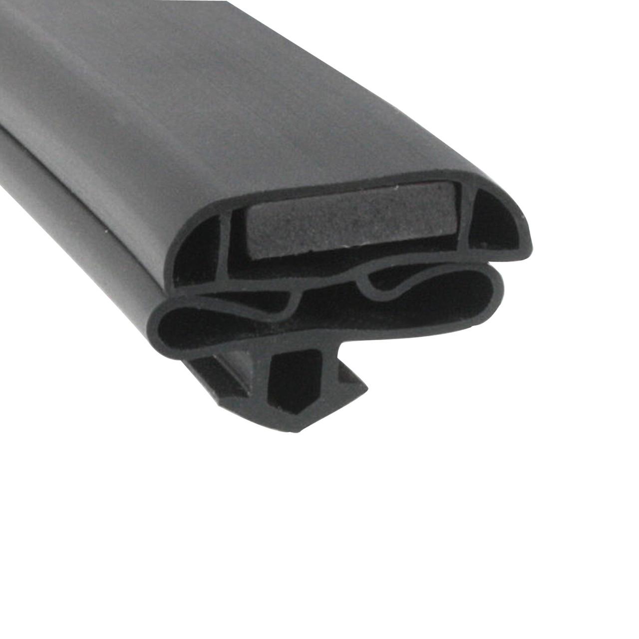 Zero Zone Door Gasket Profile 632 22 7/8 x 53 3/4