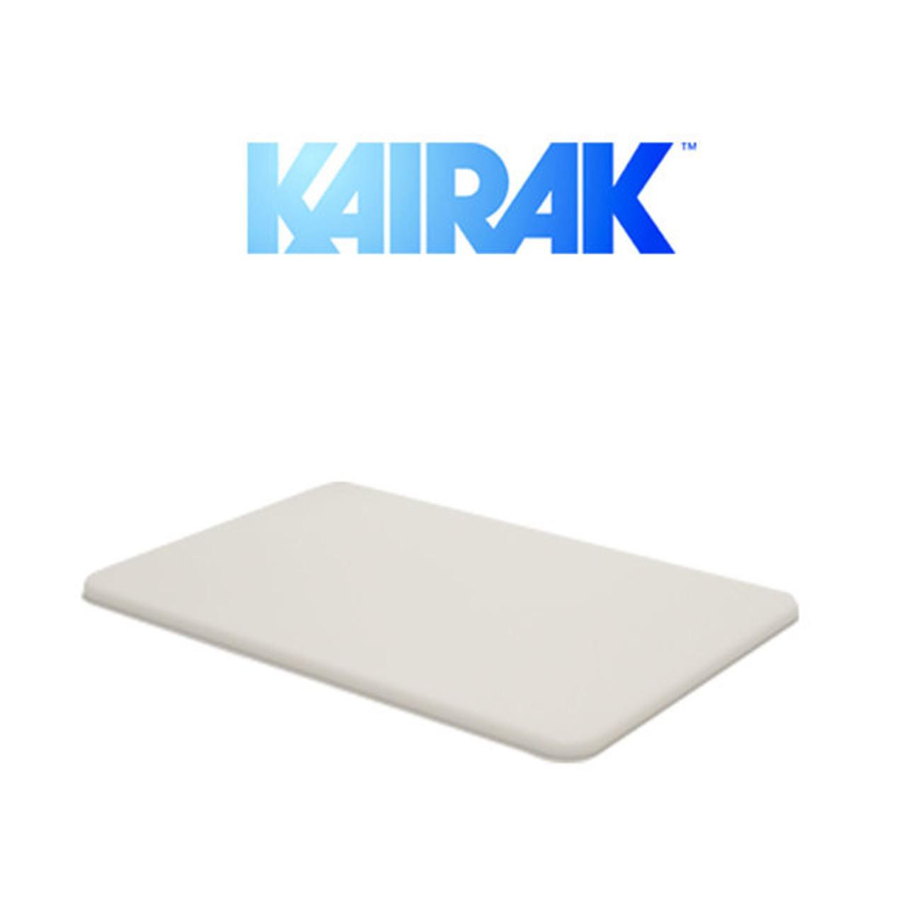OEM Cutting Board - Kairak - P#: 12125