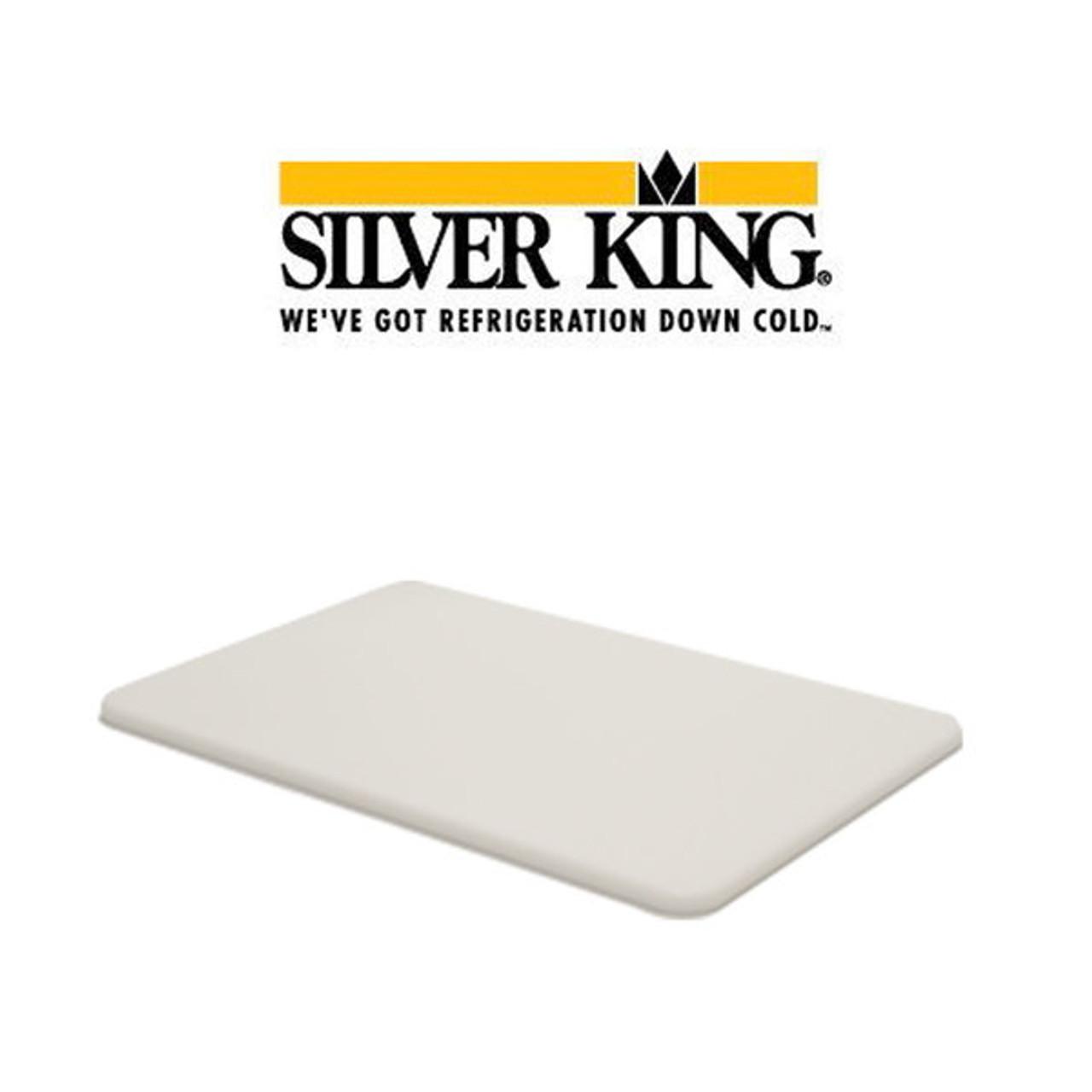 OEM Cutting Board - Silver King - P#: 10330-12