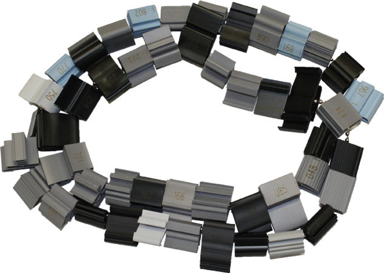 Sample Gasket Ring