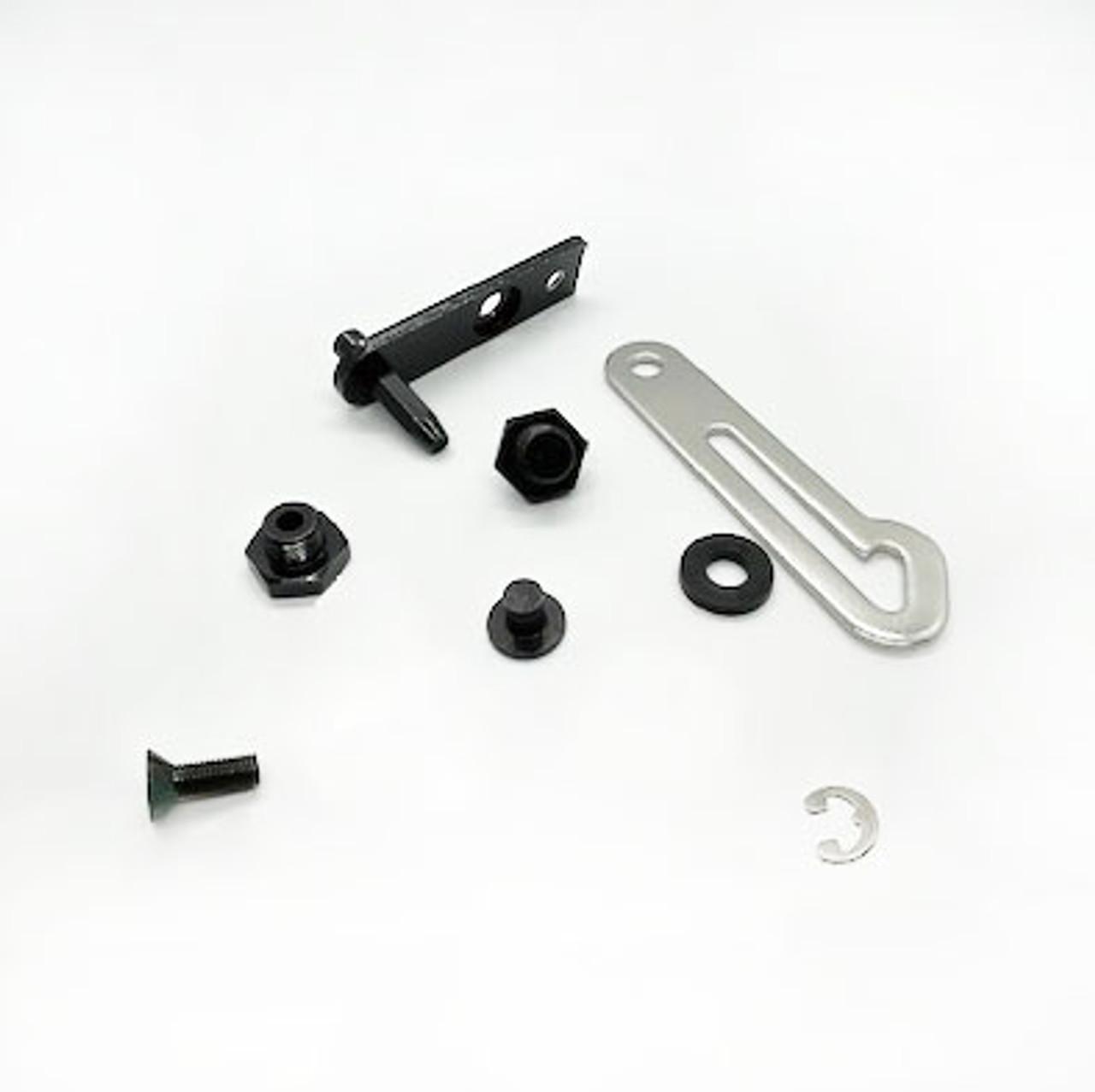 Styleline-Bottom-hinge-repair-kit-CL-Series-S//E-Hybridoors-5548-9360-CL-Series-S//E-Hybridoors