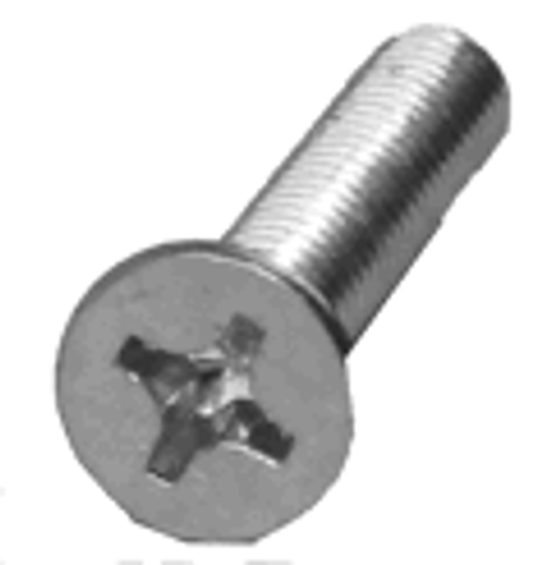1-4-X-2-Phillips-Flat-Head-Machine-Screw