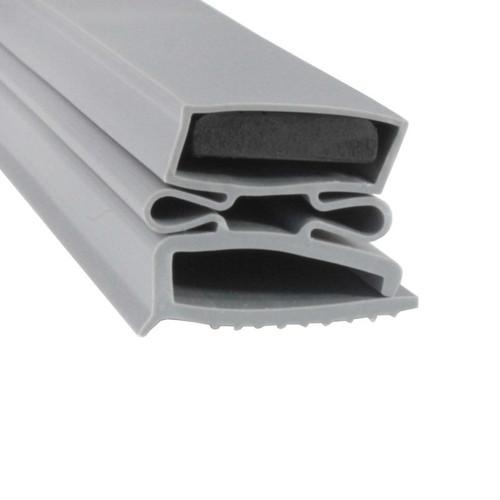 Masterbilt Door Gasket Profile 494 36 1/2 x 80