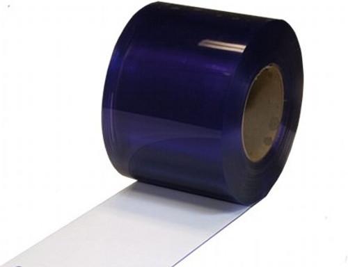 "Quick Strip Bulk Strip Curtain Roll 6"" Cooler"