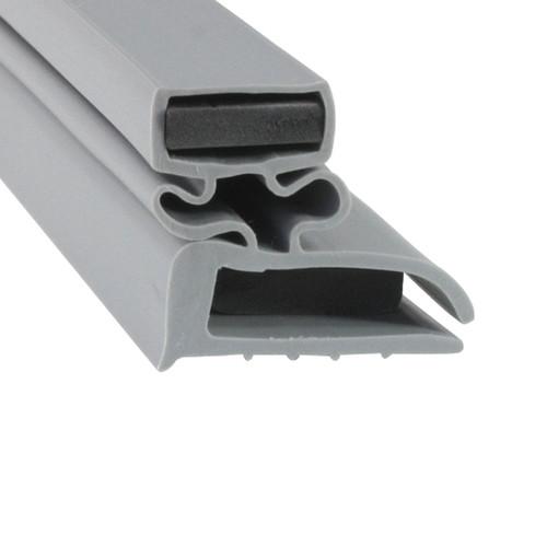 Randell Cooler and Freezer Door Gasket Style 10095 11 1/2 x 29 1/4