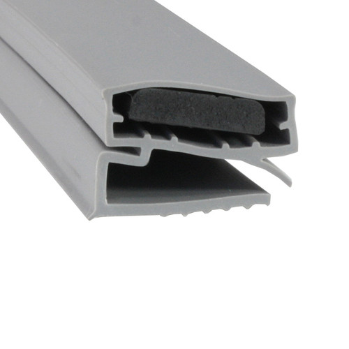 Stanley Knight Cooler and Freezer Door Gasket Style 2208 12 x 23 1/2