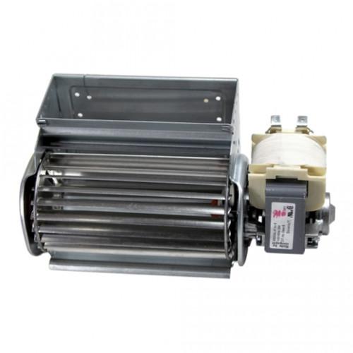 B K Industries - Blower Assembly - 120v - M0043