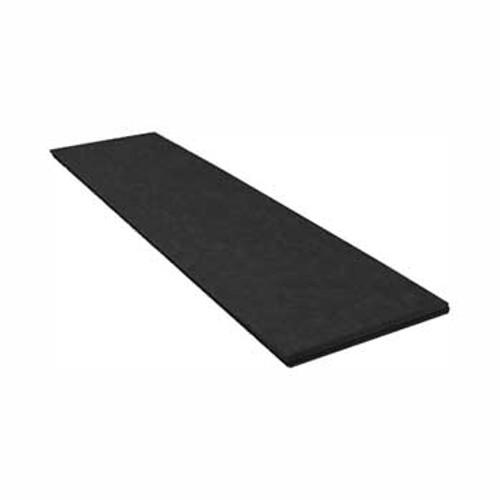 Custom Cutting Board - 1/4 Inch Thick - Black Richlite