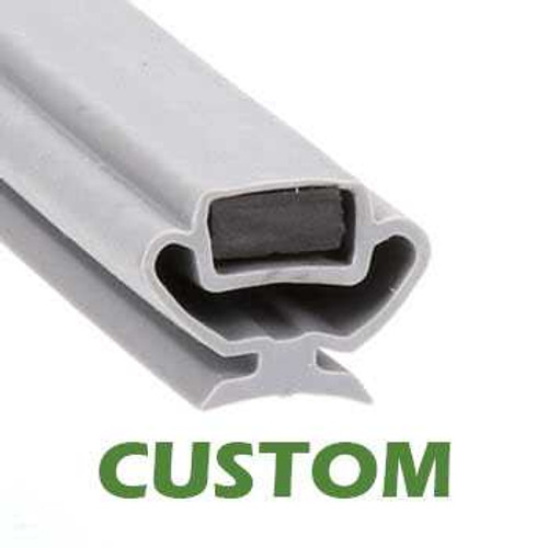 Profile 829 - Custom Refrigeration  Gasket Custom Gaskets 0