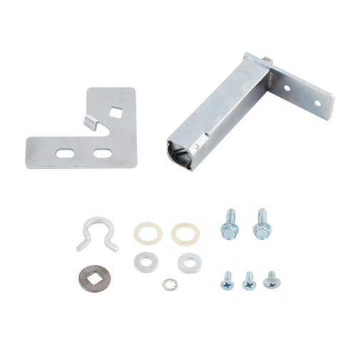 Generic - Hinge Kit, Door Top Rh - Equivalent to TRUE 870837-2