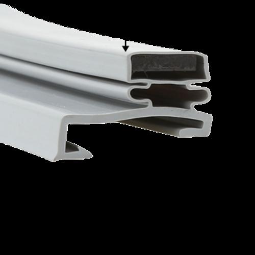 Custom Size Cooler and Freezer Gasket Profile 518