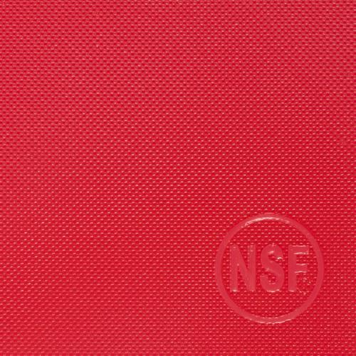 12 x 18 Red Cutting Board