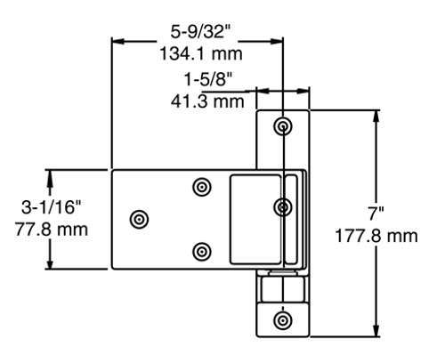 1255-pacesetter-hinge-Kason-drawing-11255V00004C-1255-2