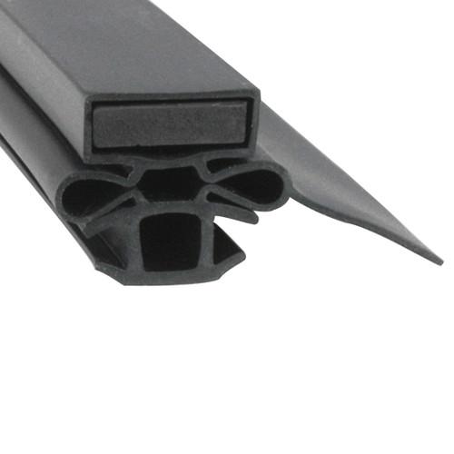 Masterbilt Door Gasket Profile 168 14 1/8 x 20 1/3