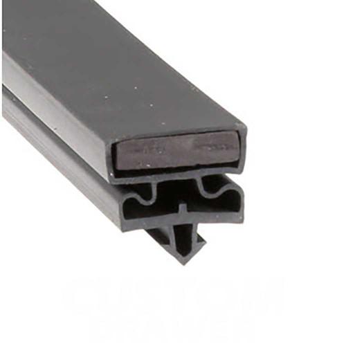 Delfield Door Gasket Profile 548 24 3/4 x 59 Delfield 101.33
