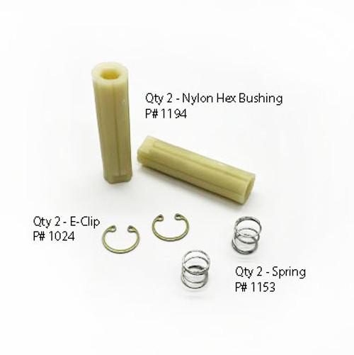 Styleline-Top-hinge-repair-kit-classic-modline-S//E-Hybridoor-2907-5705-1