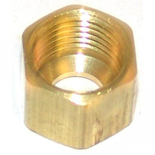 "Cleveland - Nut, Compression-1/4""(10/pkg) - 14661"